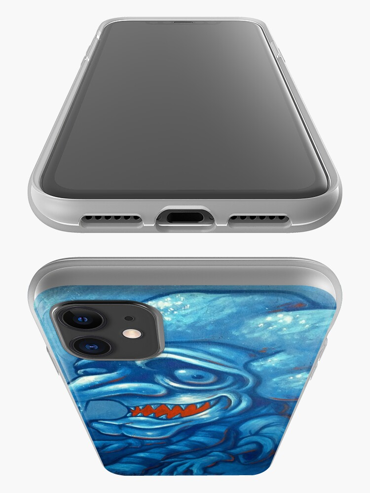 Alternate view of I'm the Snow Miser iPhone Case & Cover