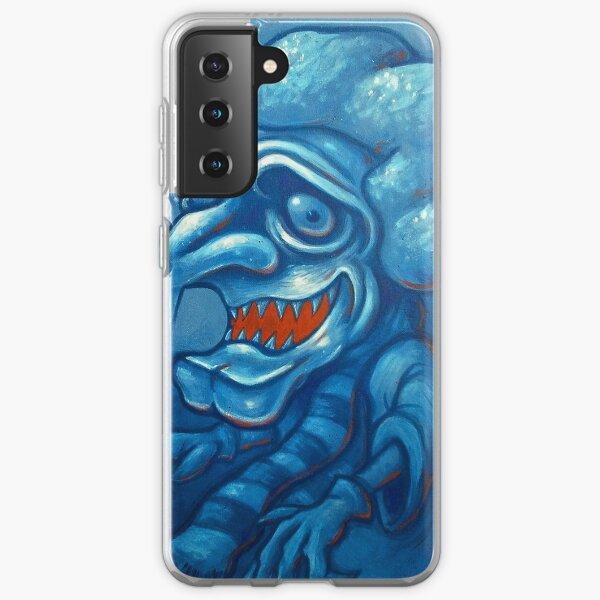 I'm the Snow Miser Samsung Galaxy Soft Case