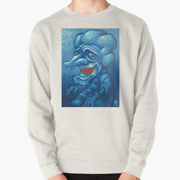 I'm the Snow Miser Pullover Sweatshirt