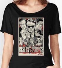 Reservoir Dogs Women's Relaxed Fit T-Shirt