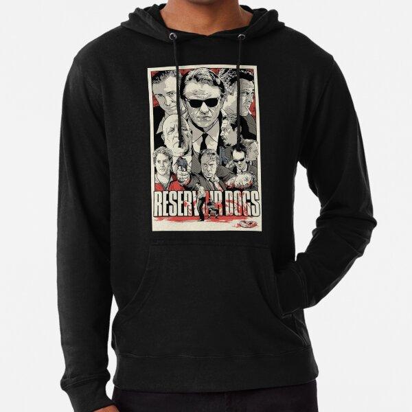 Reservoir Dogs Lightweight Hoodie