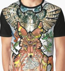 Personal Nature Graphic T-Shirt