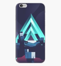 The Vault of Glass iPhone Case