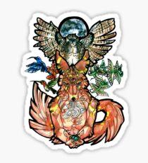 Personal Nature Sticker