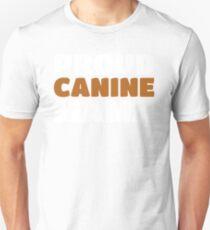 Proud Canine Mom - Puppy Dog Mama Pride Unisex T-Shirt
