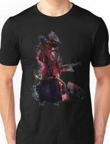 Bloodborne - Hunter Unisex T-Shirt