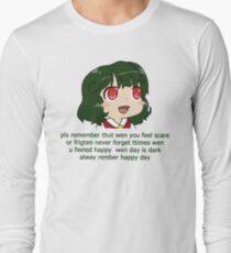 Happy Day Long Sleeve T-Shirt