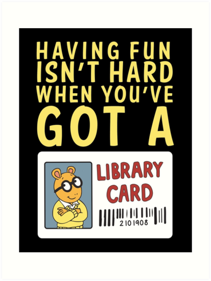This is an image of Library Card Printable with regard to editable
