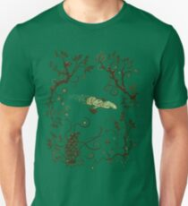 Firefly in Eden Slim Fit T-Shirt
