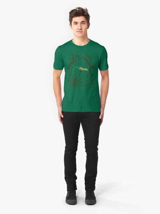 Alternate view of Firefly in Eden Slim Fit T-Shirt