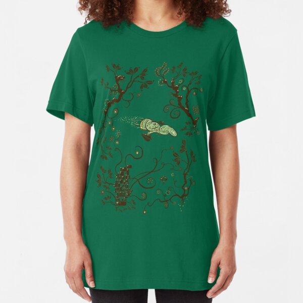 Firefly in Eden Slim Fit T-Shirt
