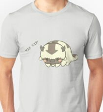 Yip Yip Little Appa! T-shirt Unisex T-Shirt