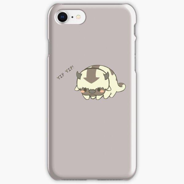 Yip Yip Little Appa! T-shirt iPhone Snap Case