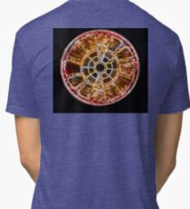 Wheel One Tri-blend T-Shirt