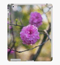 Blossom Frame iPad Case/Skin