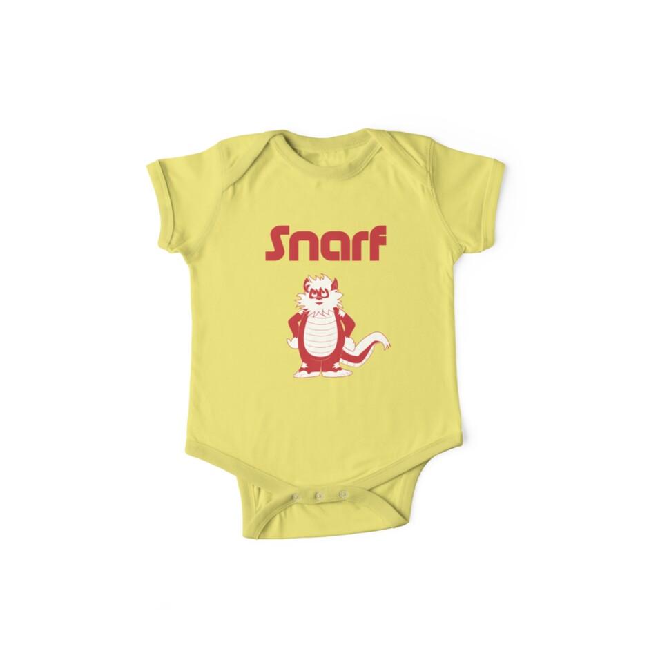 SNARF by slugamo