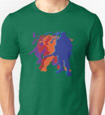 Teenage Mutant Ninja Silhouettes Unisex T-Shirt