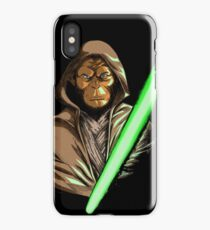 Star Wars of the Planet of the Apes iPhone Case