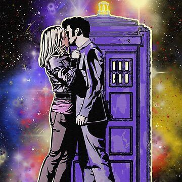 The Doctor With One Heart by Ryleh-Mason