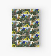 entry point Hardcover Journal