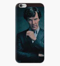 Sherlock - Season 4 (iPhone Case) iPhone Case