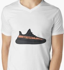 Yeezy Boost 350 V2 Copper T-Shirt