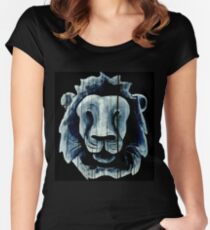 Bestiary ~ Part One Women's Fitted Scoop T-Shirt