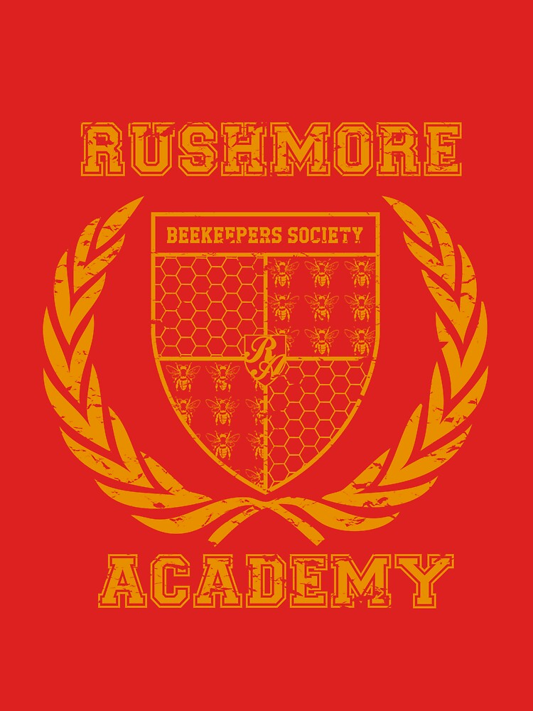 Rushmore Beekeepers Society | Unisex T-Shirt