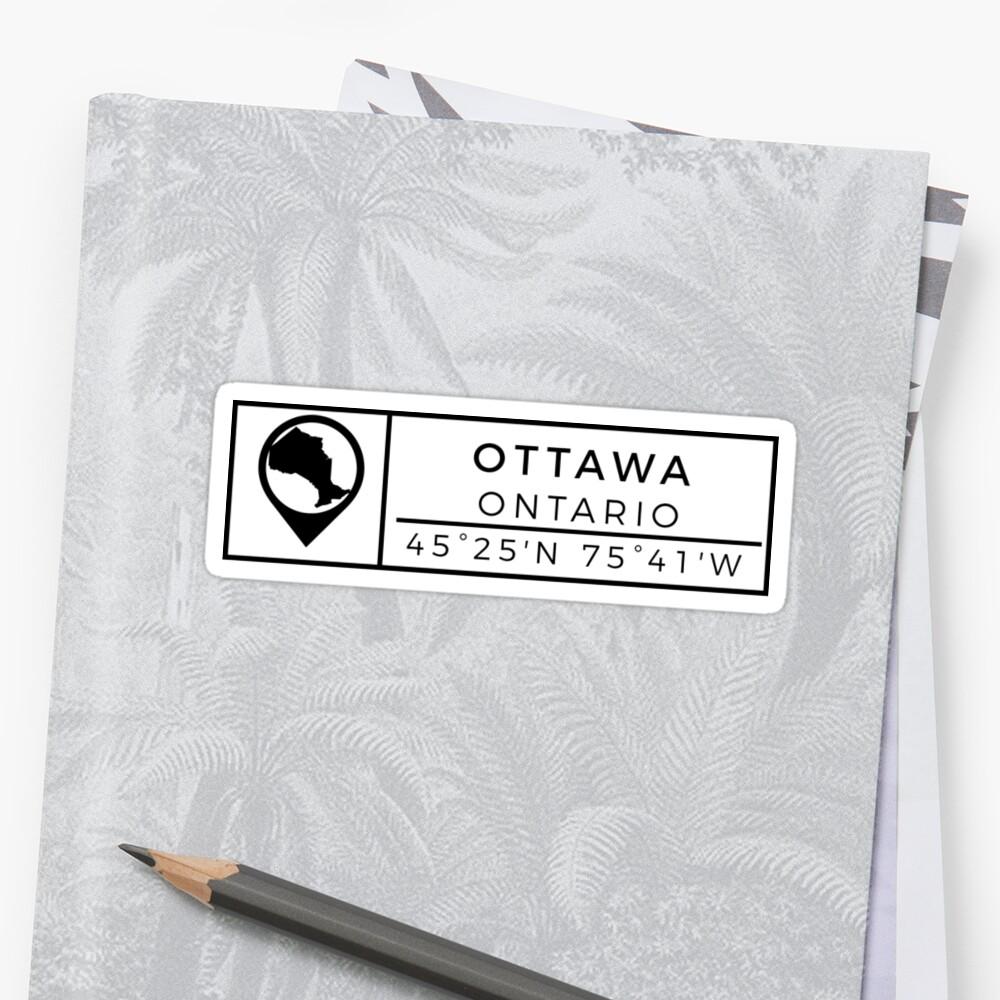 Ottawa by Anika Burmeister