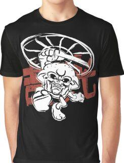 Muffin-Mitsu Graphic T-Shirt