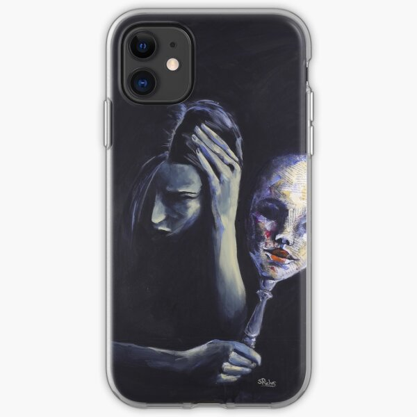 Kiss Me Under phone cover