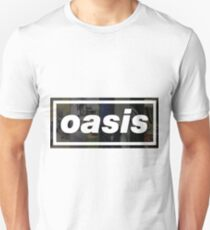 OASIS COLLAGE Unisex T-Shirt