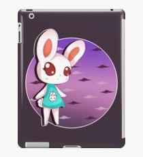 Ruby Red iPad Case/Skin