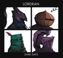 Bros of Lordran | Unisex T-Shirt