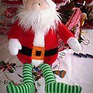Santa Lollylegs - Jolly Fella by EdsMum