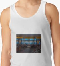 Guest Relations Tank Top