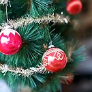 Oh Christmas tree! by Jan Stead JEMproductions