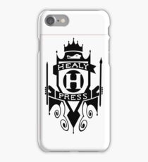 Healypress Iphone cover iPhone Case/Skin