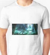 Final Fantasy VII - Midgard Unisex T-Shirt