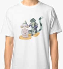 Meruem and Komugi Classic T-Shirt