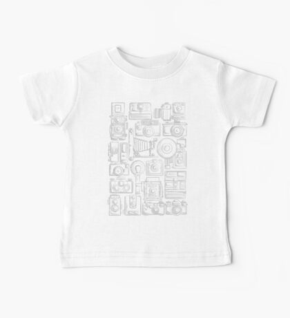 Paparazzi Grey Kids Clothes