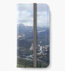 Banff iPhone Wallet