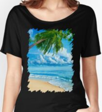 Graphics - 101 Women's Relaxed Fit T-Shirt