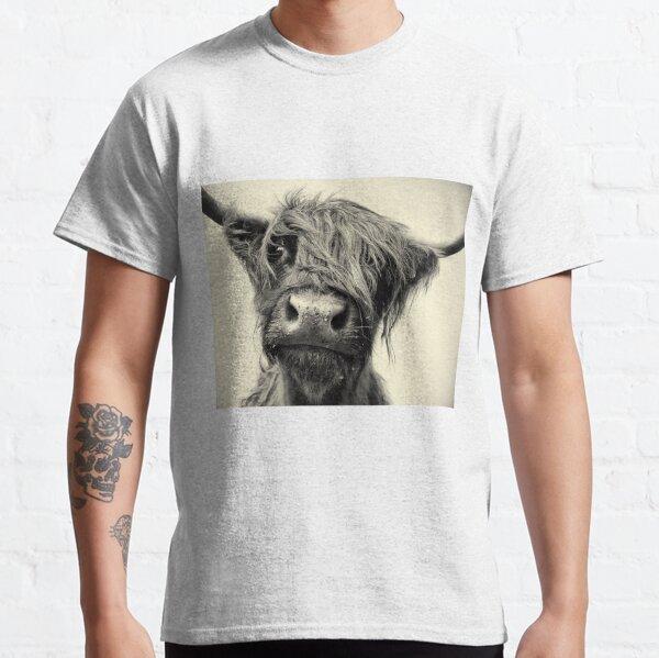 Highland Cow Classic T-Shirt