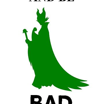 Be bad by Pixyclothes