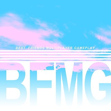 BFMG OFFICIAL SKYS THE LIMIT by BFMG