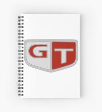 NISSAN スカイライン (NISSAN Skyline) GT Logo Spiralblock