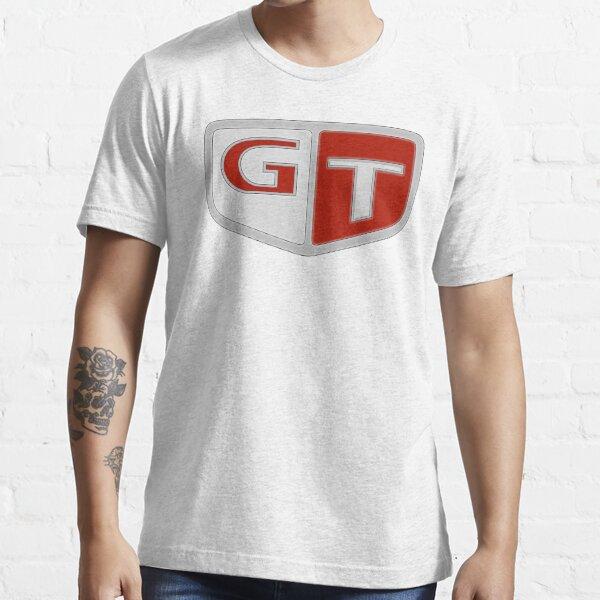 NISSAN スカイライン (NISSAN Skyline) GT Logo Essential T-Shirt