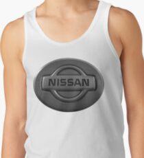 NISSAN Tank Top