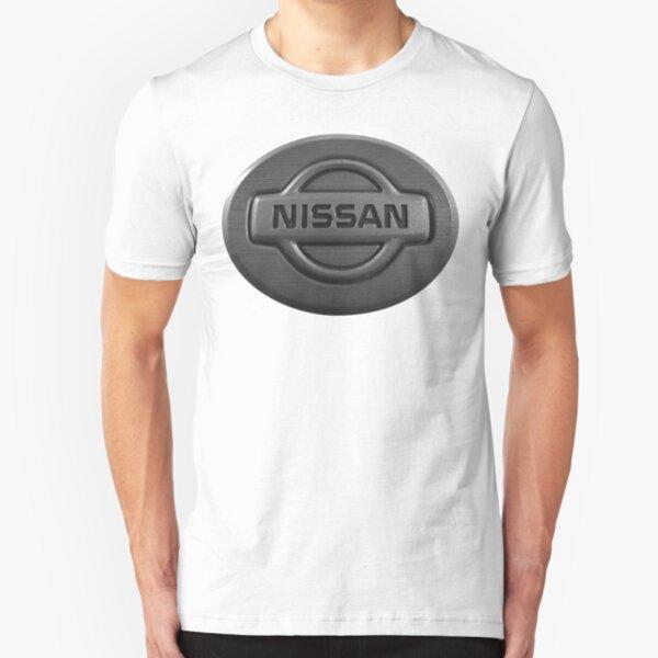 NISSAN Slim Fit T-Shirt